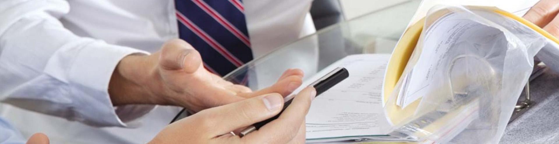Документы на банкротство юридического лица в Рязани и Рязанской области