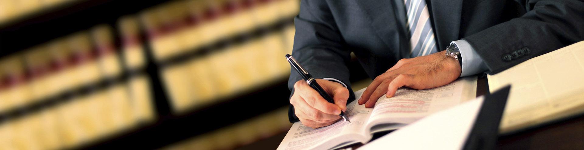 представительство в суде в Рязани и Рязанской области