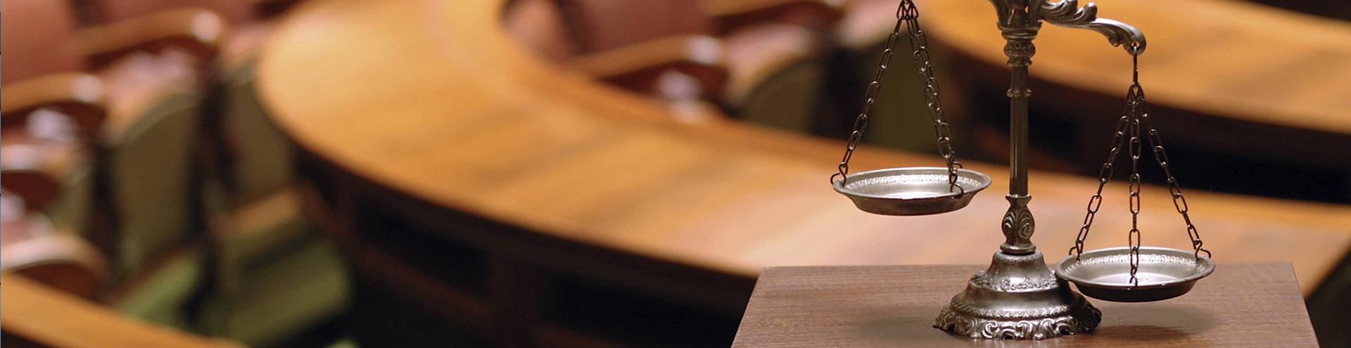 Представительство в арбитражном суде в Рязани и Рязанской области
