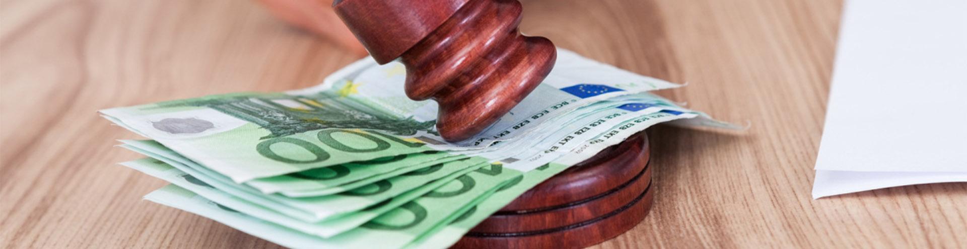 судебные расходы в Рязани
